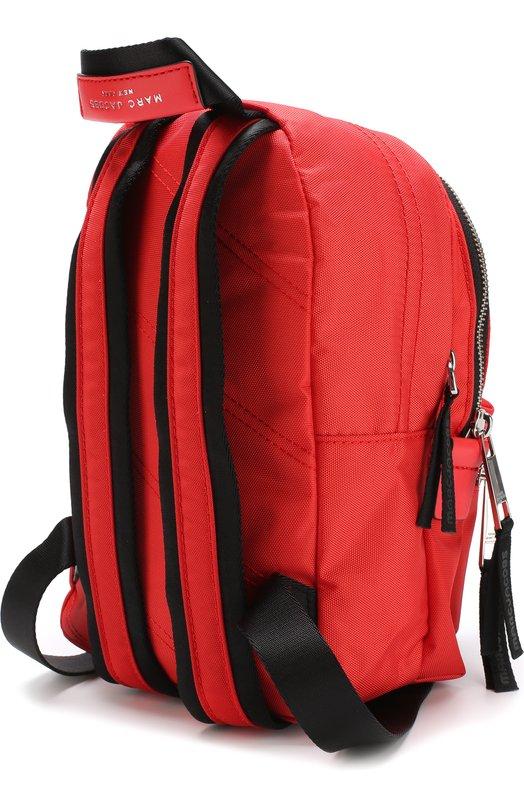 Marc Jacobs | Красный Рюкзак Trek Pack Mini Marc Jacobs | Clouty