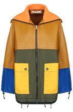 Marni | Куртка на молнии с накладными карманами Marni | Clouty