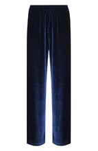 MM6 Maison Margiela | Однотонные брюки свободного кроя с эластичным поясом Mm6 | Clouty