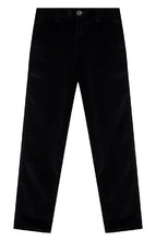 Dal Lago | Вельветовые брюки прямого кроя Dal Lago | Clouty