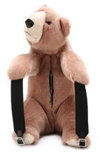 Dolce & Gabbana | Рюкзак Vulcano Bear Dolce & Gabbana | Clouty