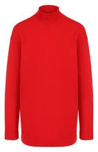 Tom Ford   Кашемировый пуловер с воротником-стойкой Tom Ford   Clouty