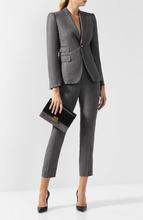 DSQUARED2   Шерстяной костюм с брюками и юбкой-карандаш Dsquared2   Clouty