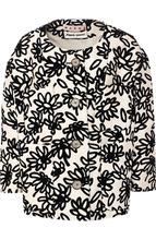 Marni | Жакет с принтом и накладными карманами Marni | Clouty