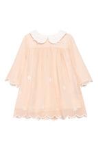 Chloé | Шелковое платье свободного кроя Chloe | Clouty