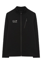 EA7 Emporio Armani | Кардиган на молнии с воротником-стойкой Ea 7 | Clouty