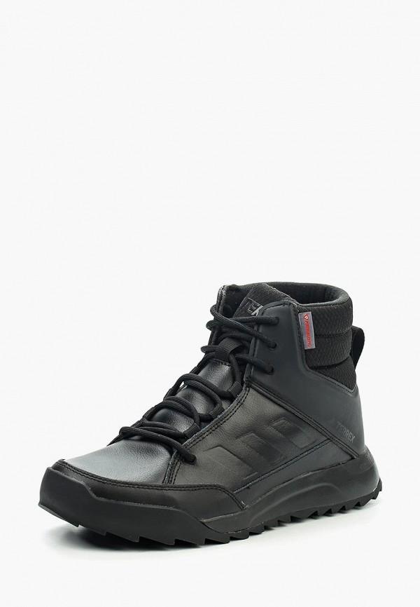 adidas | черный Ботинки | Clouty