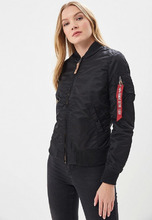 Alpha Industries | Куртка утепленная | Clouty