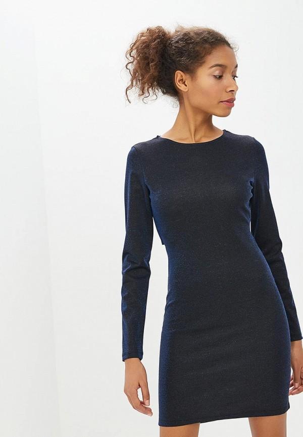 Befree | синий Платье | Clouty