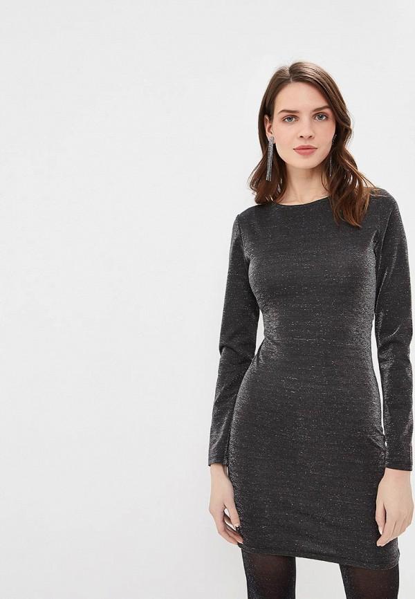 Befree | серебряный Платье | Clouty