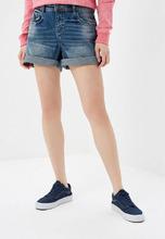BILLABONG   Шорты джинсовые   Clouty