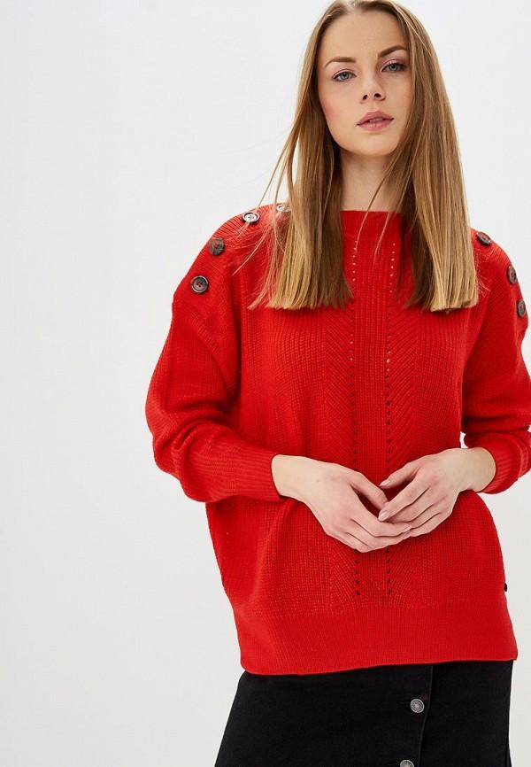 Blend She | красный Джемпер | Clouty