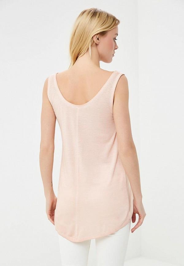 Blend She | розовый Топ | Clouty