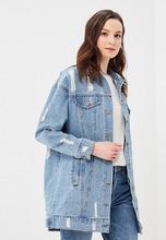B. Style   Куртка джинсовая   Clouty