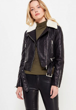 B. Style   Куртка кожаная   Clouty