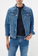BURTON   Куртка джинсовая   Clouty