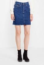 Calvin Klein Jeans   Юбка джинсовая   Clouty