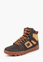 DC Shoes   Ботинки   Clouty