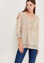 fresh cotton | Блуза | Clouty