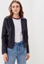 fresh cotton | Куртка кожаная | Clouty