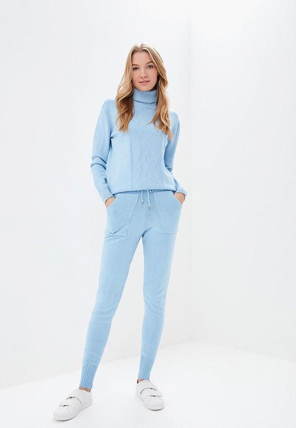 fresh cotton | голубой Костюм | Clouty