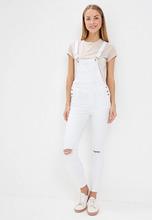 G&G | Комбинезон джинсовый | Clouty