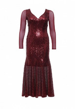 Goddiva   Платье   Clouty