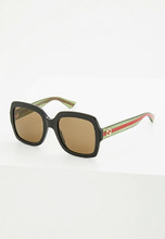 GUCCI | Очки солнцезащитные | Clouty