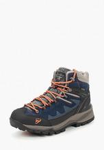 Icepeak | Ботинки трекинговые | Clouty
