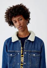 Pull & Bear   Куртка джинсовая   Clouty