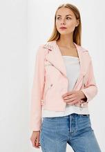 Laura Jo | Куртка кожаная | Clouty