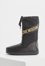 Love Moschino | Луноходы | Clouty