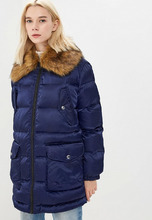 Love Moschino | Куртка утепленная | Clouty