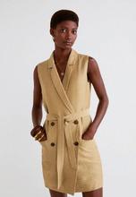 MANGO   Платье   Clouty