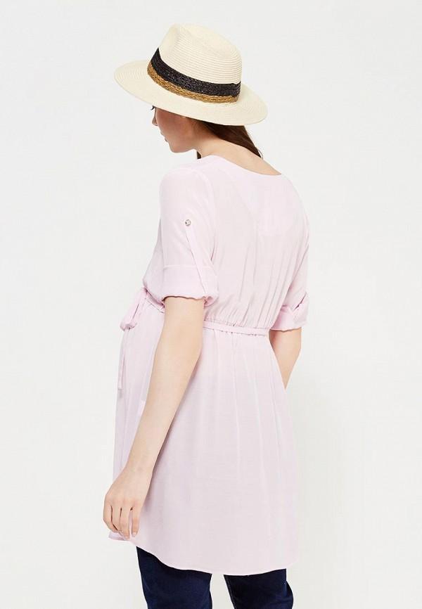 Mammysize | розовый Туника | Clouty