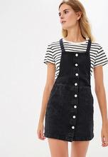 Miss Selfridge | Платье джинсовое | Clouty