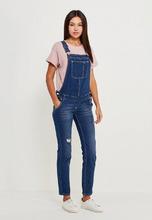 Modis | Комбинезон джинсовый | Clouty