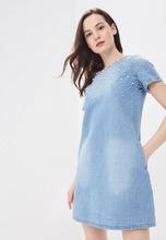 Modis | Платье джинсовое | Clouty