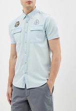Твое | Рубашка джинсовая | Clouty