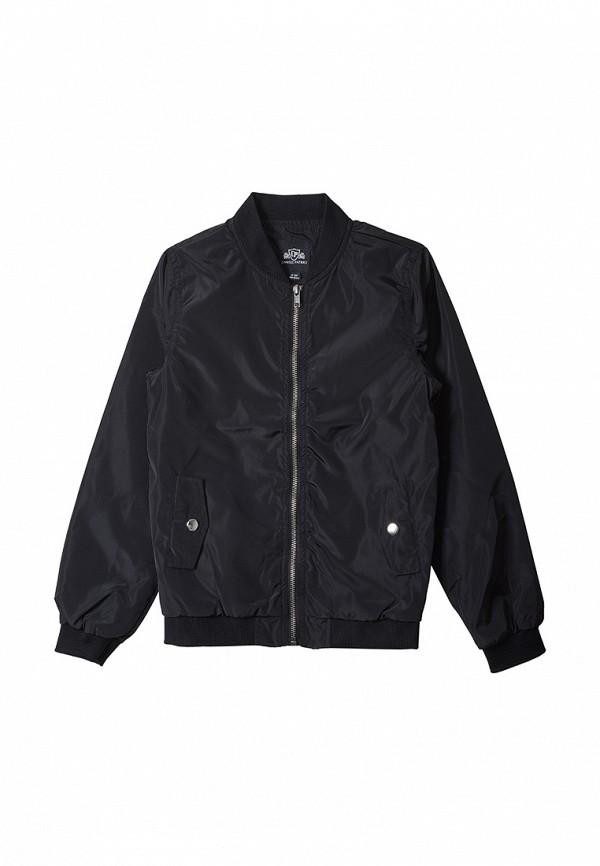 Daniele Patrici   черный Куртка   Clouty ... d95d31d689b