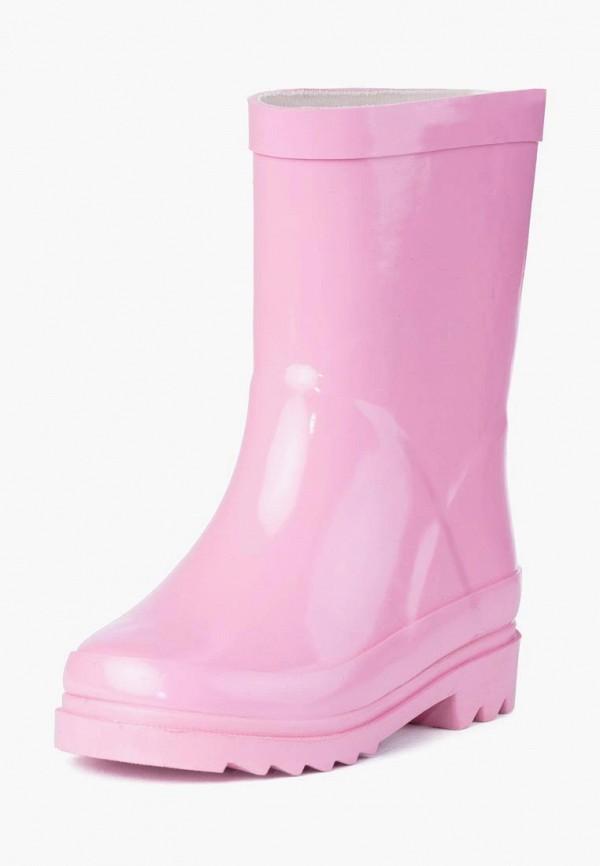 PlayToday | розовый Резиновые сапоги | Clouty