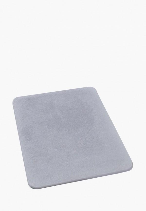 Homsu | серый Коврик для ванной | Clouty