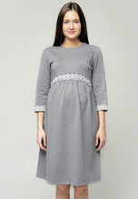 Мама Мила | Платье | Clouty