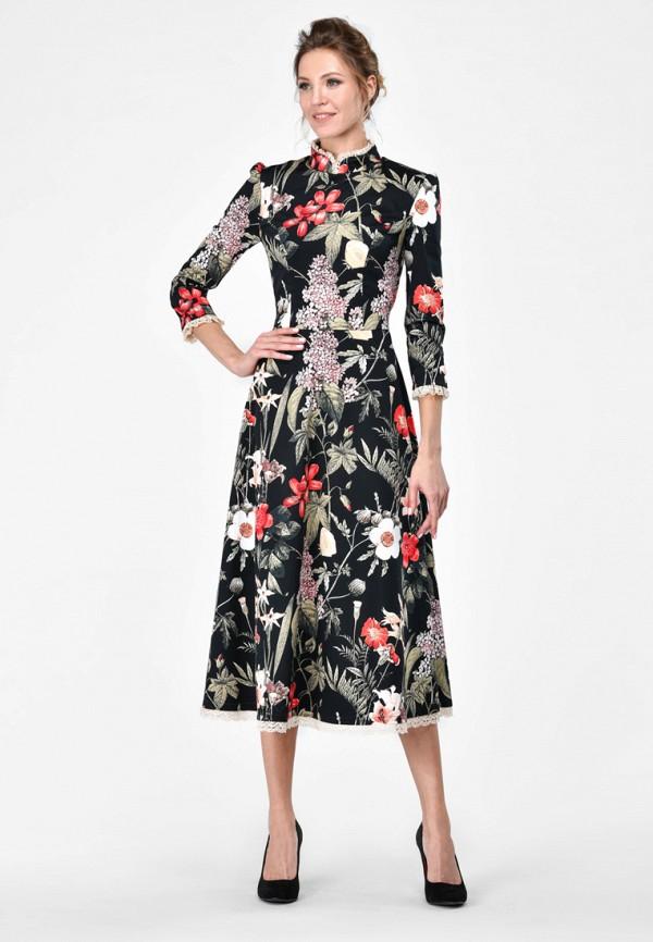 Alisia Fiori | черный Платье | Clouty