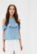 Top Secret   Блуза   Clouty