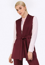 Emka Fashion | Жилет | Clouty