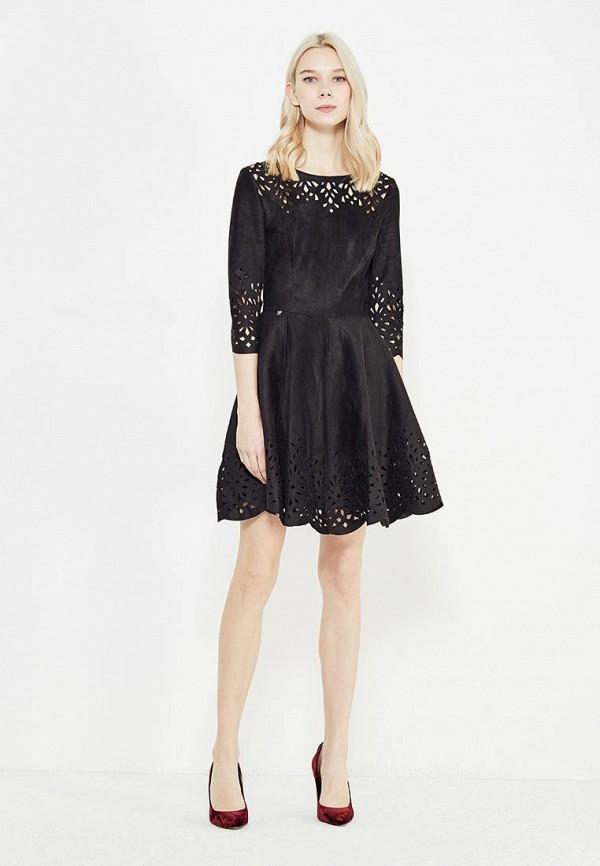 Mazal   черный Платье   Clouty