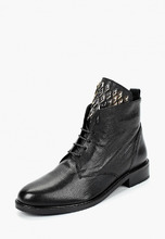 Brulloff | Ботинки | Clouty