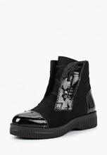 Clovis | Ботинки | Clouty