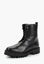 Woodland | Ботинки | Clouty